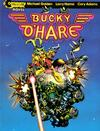 Cover for Bucky O'Hare (Continuity, 1986 series)