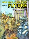 Cover for Once Upon a Time in the Future (Malibu, 1991 series) #1