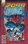Cover for 2099 (Semic S.A., 1993 series) #1