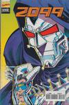 Cover for 2099 (Semic S.A., 1993 series) #10