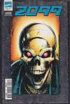 Cover for 2099 (Semic S.A., 1993 series) #18