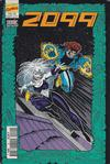 Cover for 2099 (Semic S.A., 1993 series) #20