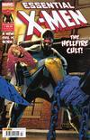 Cover for Essential X-Men (Panini UK, 2010 series) #7