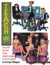 Cover for Teach Me! (SQP Inc., 2002 series) #1