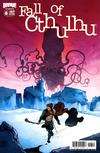 Cover for Fall of Cthulhu (Boom! Studios, 2007 series) #6