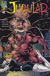 Cover for Jugular (Blackout Comics, 1995 series) #0