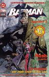 Cover for Batman (Semic S.A., 2003 series) #1 [Cover B]