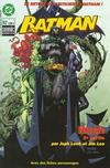 Cover for Batman (Semic S.A., 2003 series) #2