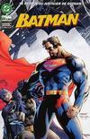 Cover for Batman (Semic S.A., 2003 series) #4