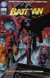 Cover for Batman (Semic S.A., 2003 series) #9