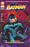 Cover for Batman (Semic S.A., 2003 series) #10