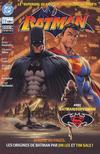 Cover for Batman (Semic S.A., 2003 series) #12