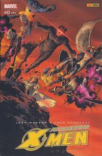 Cover Thumbnail for Astonishing X-Men (Panini France, 2005 series) #40