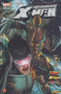 Cover Thumbnail for Astonishing X-Men (Panini France, 2005 series) #48