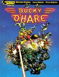Cover Thumbnail for Bucky O'Hare (Continuity, 1986 series)