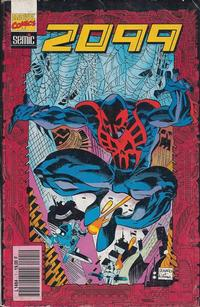 Cover Thumbnail for 2099 (Semic S.A., 1993 series) #1