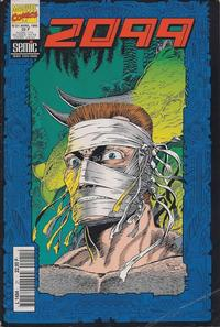 Cover Thumbnail for 2099 (Semic S.A., 1993 series) #21