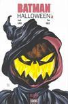 Cover for Batman: Halloween (Semic S.A., 2004 series) #2