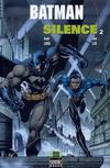 Cover for Batman: Silence (Semic S.A., 2004 series) #2