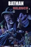 Cover for Batman: Silence (Semic S.A., 2004 series) #3