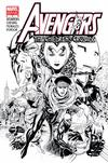Cover Thumbnail for Avengers: The Children's Crusade (2010 series) #1 [Third Printing]