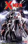 Cover Thumbnail for X-Men (2010 series) #1 [Premiere Edition]