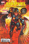 Cover for Marvel Universe (Panini France, 2007 series) #22