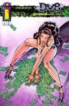 Cover for DV8 (Image, 1996 series) #1 [Greed]
