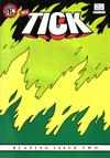Cover for The Tick (New England Comics, 1988 series) #2 [Fourth Edition]