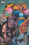 Cover for Astonishing X-Men (Panini France, 2005 series) #10