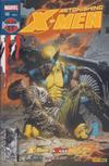 Cover for Astonishing X-Men (Panini France, 2005 series) #18