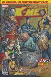 Cover for Astonishing X-Men (Panini France, 2005 series) #21