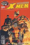 Cover for Astonishing X-Men (Panini France, 2005 series) #22