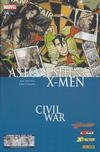 Cover for Astonishing X-Men (Panini France, 2005 series) #24