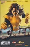 Cover for Astonishing X-Men (Panini France, 2005 series) #25
