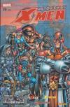 Cover for Astonishing X-Men (Panini France, 2005 series) #26