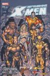 Cover for Astonishing X-Men (Panini France, 2005 series) #28
