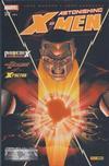 Cover for Astonishing X-Men (Panini France, 2005 series) #32