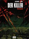 Cover for Der Killer (Egmont Ehapa, 2004 series) #4