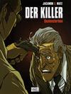 Cover for Der Killer (Egmont Ehapa, 2004 series) #5