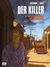 Cover for Der Killer (Egmont Ehapa, 2004 series) #7