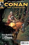 Cover for Conan the Cimmerian (Dark Horse, 2008 series) #22 / 72