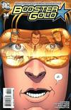Cover for Booster Gold (DC, 2007 series) #34