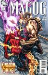 Cover for Magog (DC, 2009 series) #11