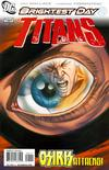 Cover for Titans (DC, 2008 series) #25