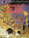 Cover for Valerian (Dargaud International Publishing, 1981 series) #[4] - Heroes of the Equinox