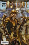 Cover for Farscape Scorpius (Boom! Studios, 2010 series) #2