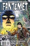 Cover for Fantomet (Hjemmet / Egmont, 1998 series) #14-15/2010