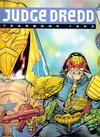 Cover for Judge Dredd Yearbook (Fleetway Publications, 1992 series) #2