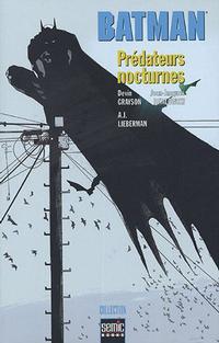 Cover Thumbnail for Batman: Prédateurs nocturnes (Semic S.A., 2005 series)